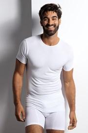 Bambusova majica brez šivov PureLine Short