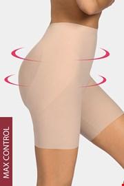 Stezne hlačke Invisible s hlačnico