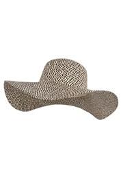 Ženski klobuk Costa Rica