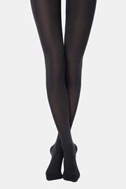 Ženske bombažne hlačne nogavice Cotton 250 DEN