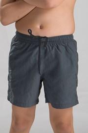 Fantovske kopalne kratke hlače GERONIMO, sive