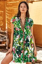 Obleka za plažo Azalea