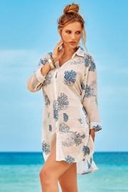Obleka za na plažo Madeira 01