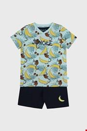 Fantovska pižama Jungle
