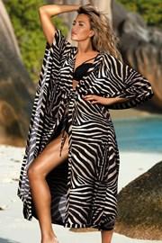 Obleka za na plažo Melisa