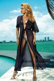 Obleka za na plažo Glamour