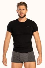 Črn KOMPLET majica in boksarice Alaric
