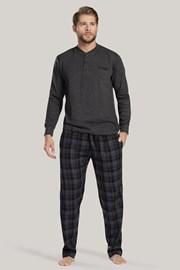 Siva pižama Augusto