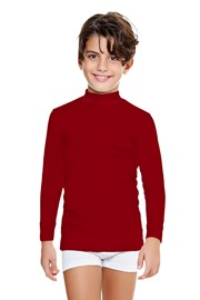 Majica E. Coveri z dolgimi rokavi