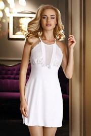 Elegantna spalna srajca Emi Ecru