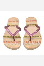 Ženski poletni sandali Etnik