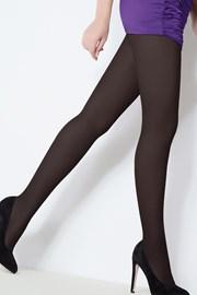 Podporne hlačne nogavice Extra 40 DEN