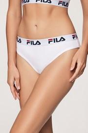 Hlačke FILA Underwear White Brazilian