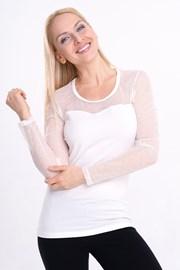 Ženska majica Spalla z dolgimi rokavi