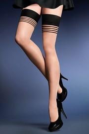 Samostoječe nogavice Gala