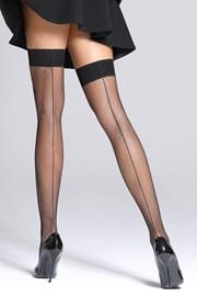 Samostoječe nogavice Gloria 20 DEN