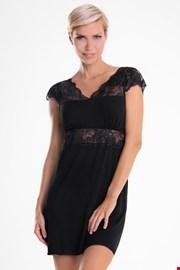 Elegantna spalna srajčka Helen Black