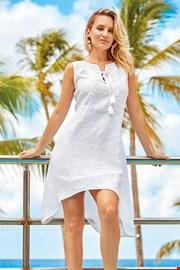 Obleka za na plažo Rebecca