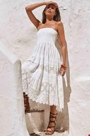 Obleka za plažo Gaia