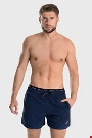 Temno modre kopalne hlače Reebok Winton