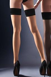Samostoječe nogavice Lovia