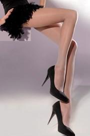Hlačne nogavice Lycra 105 - 20 DEN
