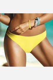 Spodnji del bikinija Naomi yellow