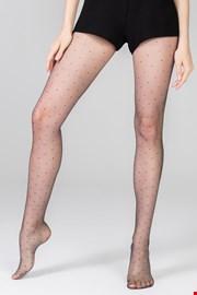 Hlačne nogavice Oh My Dot 13 DEN