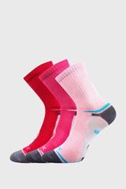 3 PACK dekliške nogavice Optifanik