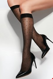 Hlačne nogavice Pipsy 20 DEN