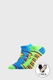 Deške kratke nogavice Licho Ramses