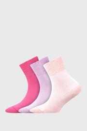 3 PACK dekliških nogavic Romsek