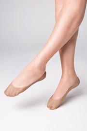 Najlonske stopalke za balerinke