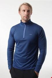 Modra aktivna majica LOAP Peter
