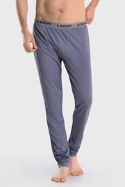 Sive aktivne hlače LOAP Pelit