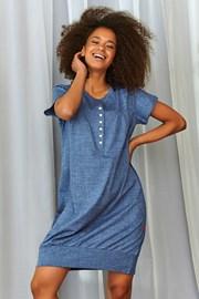 Spalna srajca za nosečnice in dojenje Odetta