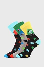 3 PACK deških nogavic Ufonek