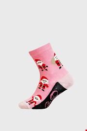 Dekliške božične nogavice