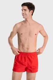 Moške plavalne kratke hlače GW Red