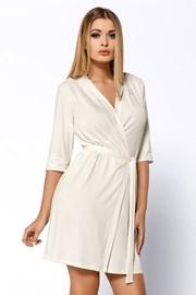 Elegantna halja Helen Ecru