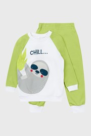 Otroška pižama Chill