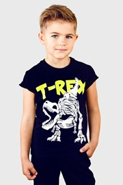 Deška majica T-Rex