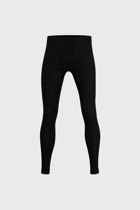 Moške funkcionalne dolge spodnje hlače Basic