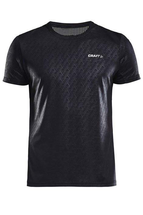 Majica CRAFT Run Breakaway One, črna