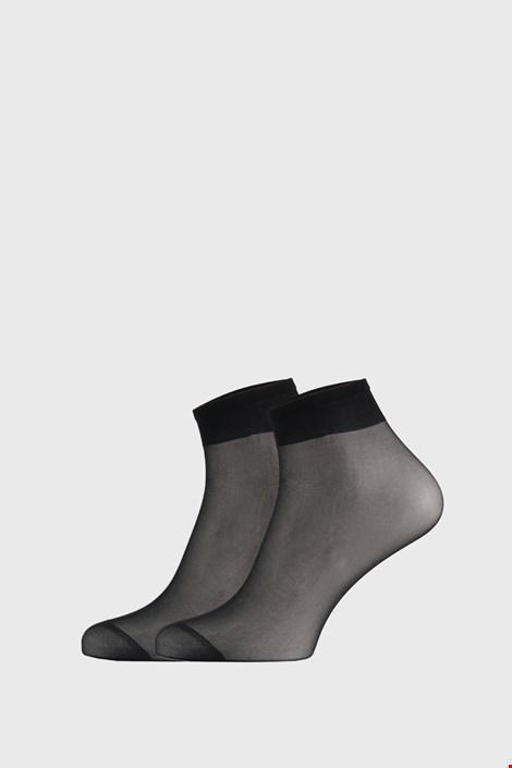 2 PACK ženske nogavice 17 DEN