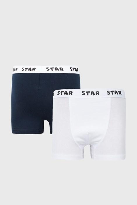 2 PACK deških boksaric Star