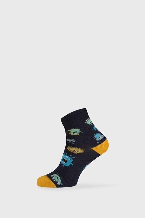 Deške nogavice Monster