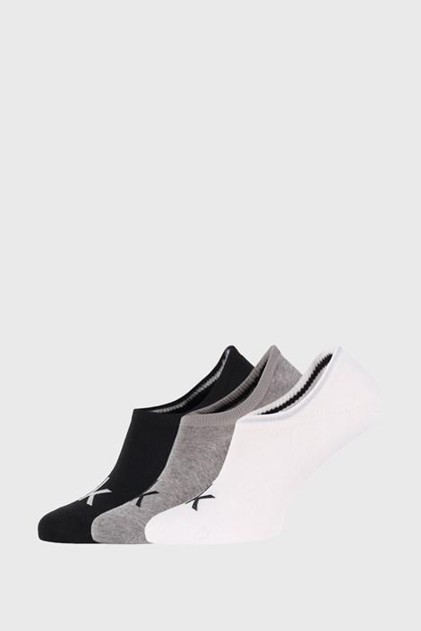 3 PACK nogavice Calvin Klein Albert