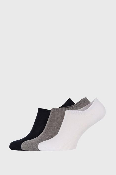 3 PACK otroške nizke nogavice