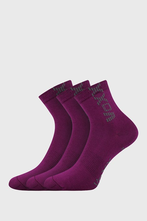3 PACK dekliških nogavic Adventurik